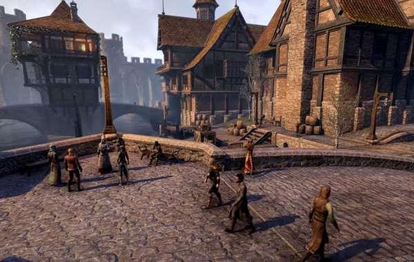 Elder Scrolls Online Gold Guide, Tips, Ways for Beginners 2021