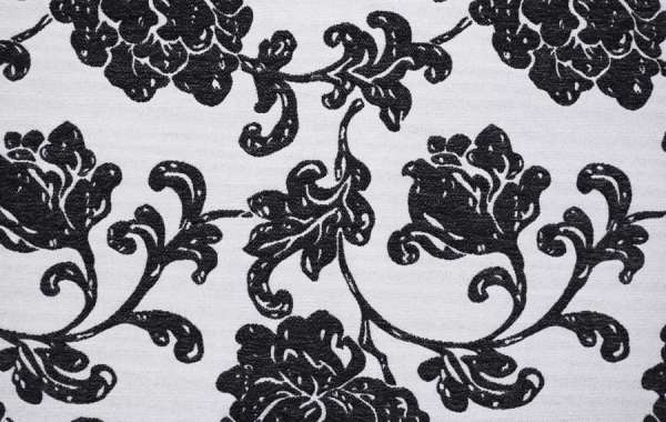 What Chenille Fabric is Suitable for?