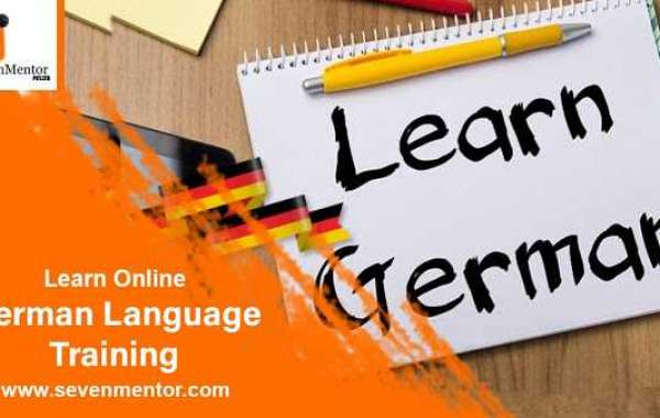 How to learn German?