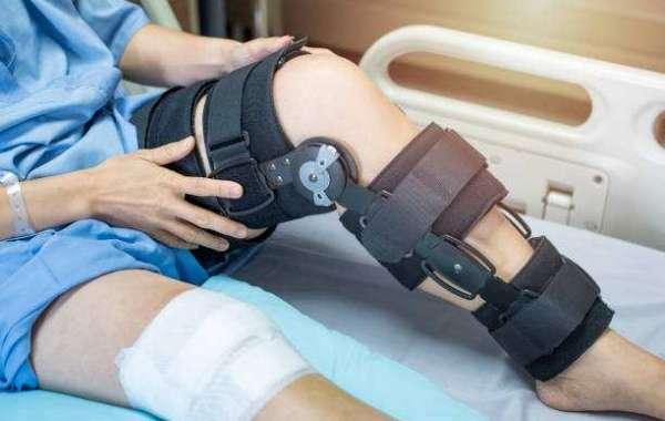 Impact Assessment of COVID-19 Outbreak on Orthopedic Consumables Market
