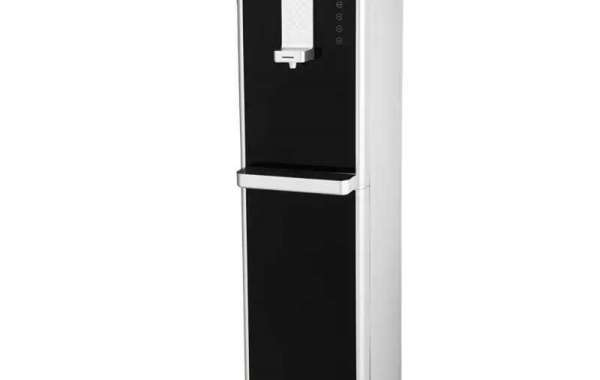 Electricity problem of Commercial Water Dispenser