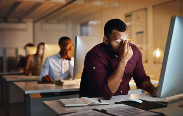 Working the Night Shift: Harmful to Your Health