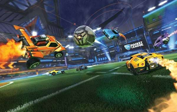 Rocket League players should spend at least $five if they want credit