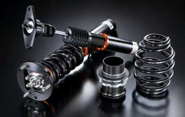 Civic Coilovers