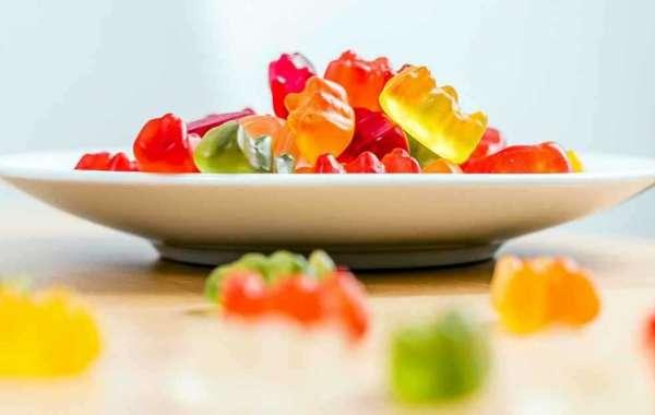 Lewis Hamilton CBD Gummies