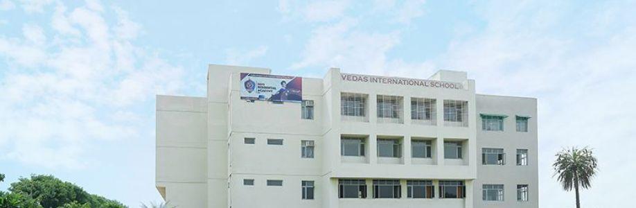 Vedas International School Cover Image
