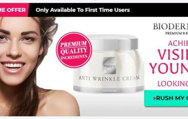 Biodermeux Cream Price – Biodermeux Anti-Aging Cream for Glamorous Look!