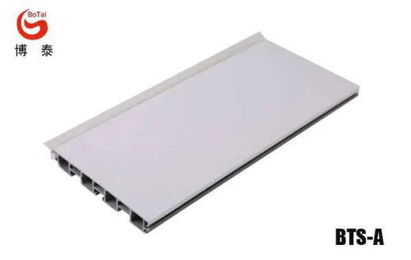 What is the impression of Cabinet Baseboard?