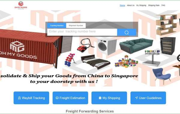 Taobao consolidate shipping