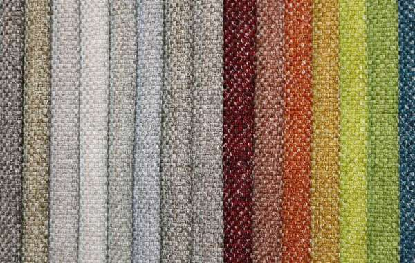 What Is A Decorative Fabric?