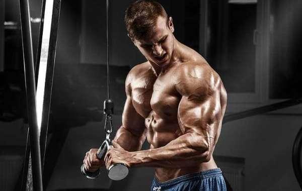 TestoViara Muscle Enhancement Reviews