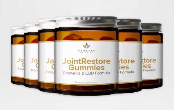 JointRestore CBD Gummies Reviews, Cost & Its Side-Effects