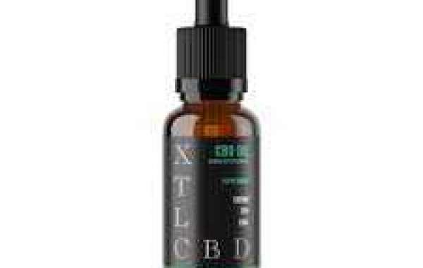 CBD XLT Oil