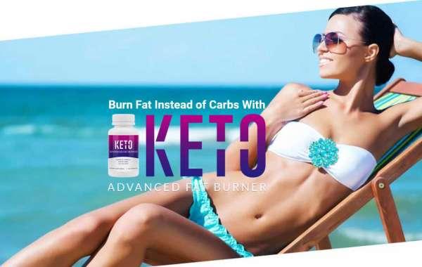 Keto Advanced Fat Burner Updated Review 2021