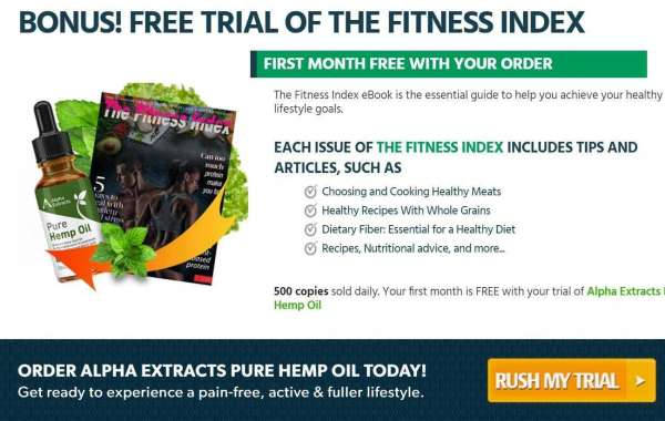 Alpha Extracts Pure Hemp Oil Canada [Scam Or Legit]