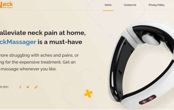 NeckMassager – Price, specifications, Benefits, Side Effects, Neck Massagers Reviews?