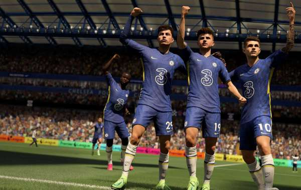 FIFA 22: the demo is not expected to be released