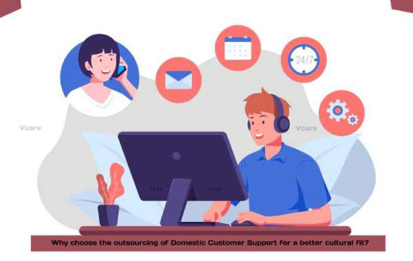 Why choose the outsourcing of Domestic Customer Support for a better cultural fit?