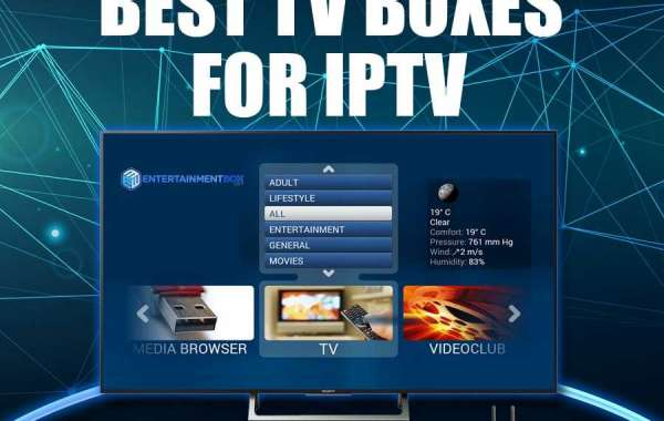 The Features And Benefits Of IPTV