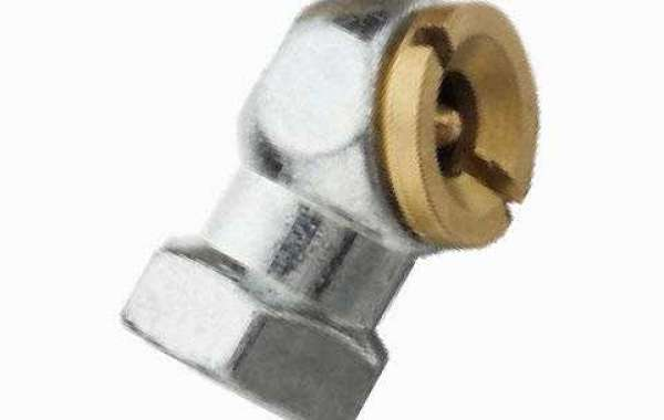 Definition And Uses of Air Quick Coupler