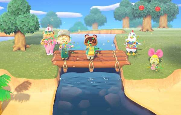 Animal Crossing: More updates are in development