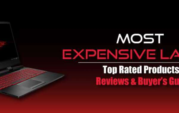 Most Expensive Laptop Review