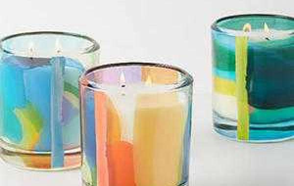 What are the Main Fanctions of Scented Candles?