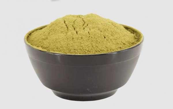 Borneo Yellow Vein Kratom