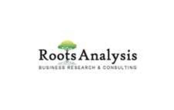 Human Microbiome-based Products Market, growing at an annualized rate of over 40%, claims Roots Analysis
