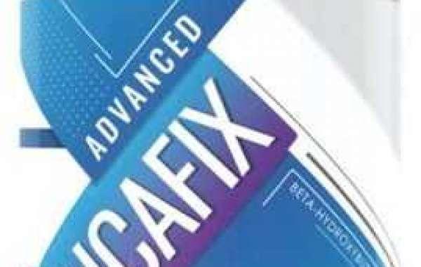 Glucafix Kapseln – Senken Sie den Blutzuckerspiegel natürlich und sicher!