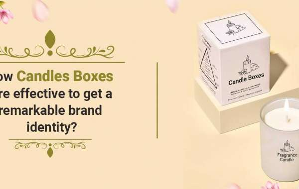 Top 3 Key Trends that are Changing the Future of Candles Boxes