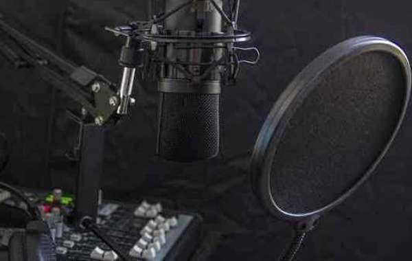 Coming Across the Most Trusted Voice-Over Services in Mumbai