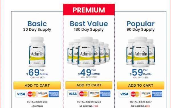 Adimin Weight Loss Pills - Should I Take Adimin?