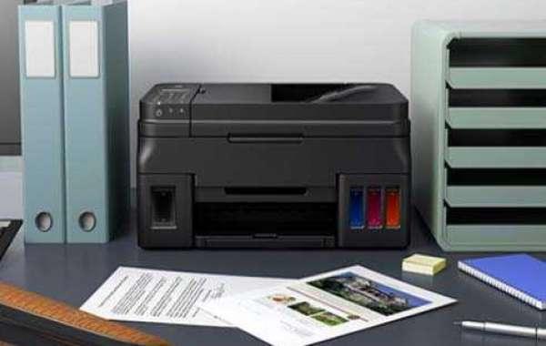 IJ.Start.Canon – Quick Setup for Canon Inkjet Printers