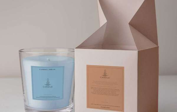Wholesale Candle Boxes are the Best Choice to Reduce Packaging Expenses