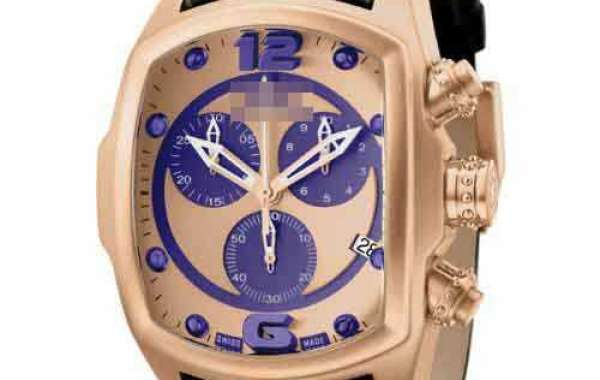 Custom Swiss Fashion Black Watch Face T073.310.11.057.01