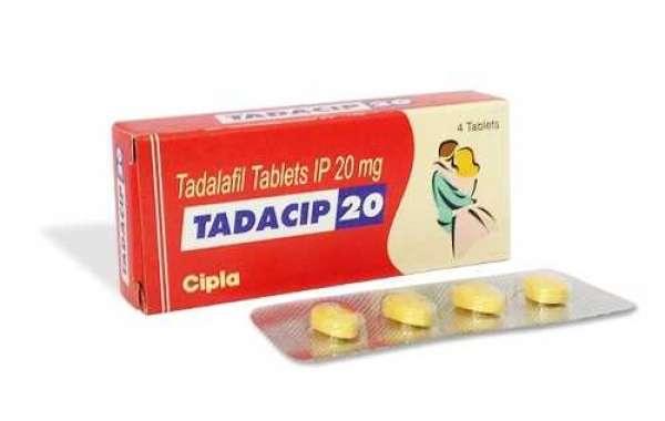 Tadacip (tadalafil) – Effective medicine for remove impotency