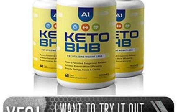 A1 Keto BHB Reviews: Do A1 Keto BHB Reviews Diet Pills Really Work?