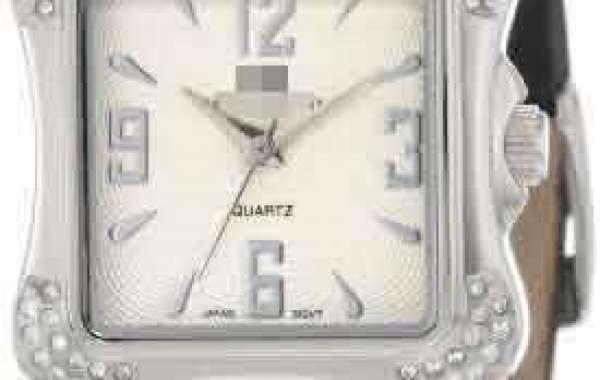 Custom New Stylish White Watch Dial T073.310.16.116.02