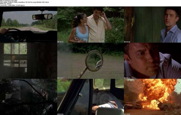 Wrong Turn 2 Torrent Movie Mp4 Dubbed