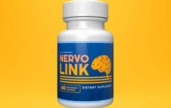 Nervo Link Nerve Relief Supplement – Scam Or Legit?