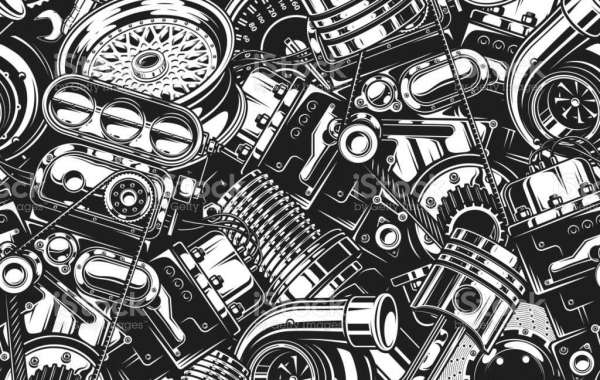 Car Parts Selling Sites