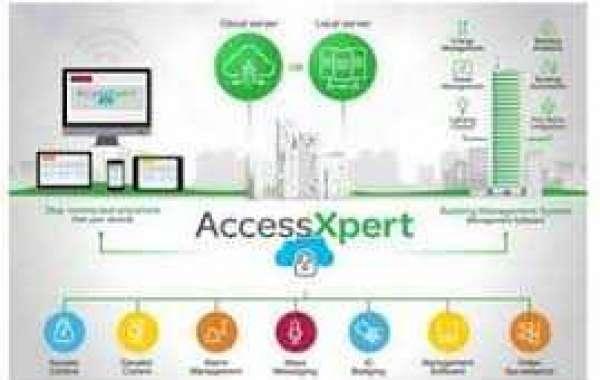Access ekspert
