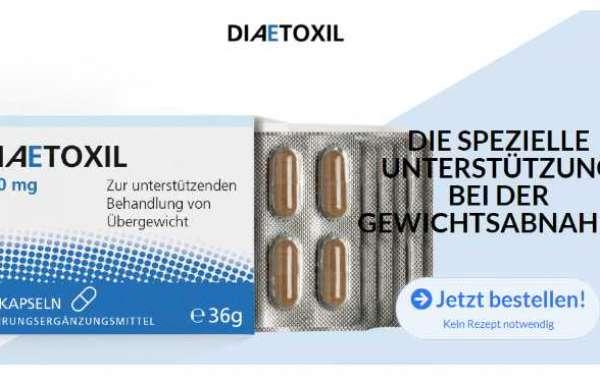 Diaetoxil kapslen- Lesen Sie Bewertungen, Nebenwirkungen, Vorteile, Preis und Zutaten!